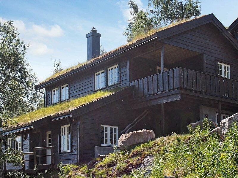 11 person holiday home in ÅSERAL, casa vacanza a Comune di Aseral