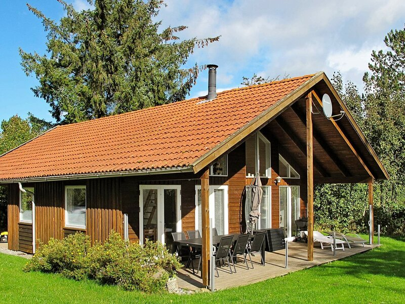 Restful Holiday Home in Stege near Sea, holiday rental in Vordingborg Municipality