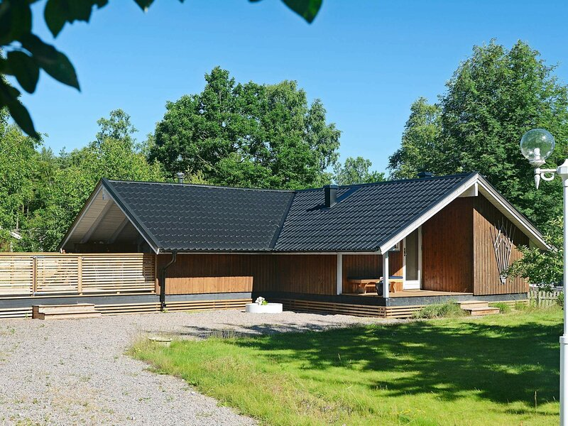 4 star holiday home in Heberg, location de vacances à Getinge