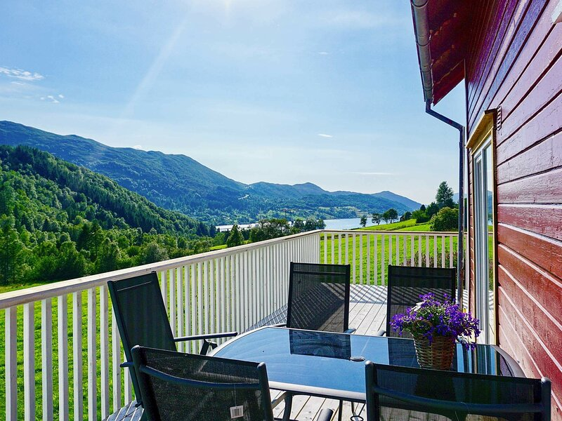 4 star holiday home in Gursken, holiday rental in Barmen