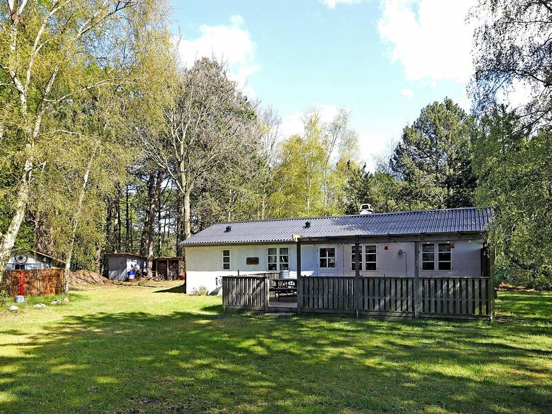 Pristine Holiday Home in Rødby with Sauna, holiday rental in Maribo