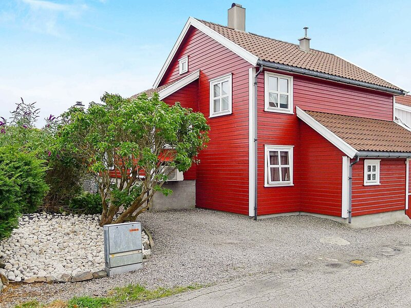 4 star holiday home in Kristiansand                          *R, holiday rental in Ostfold
