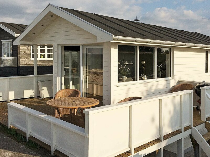 Enticing Holiday Home in Otterup with Sea nearby, holiday rental in Otterup