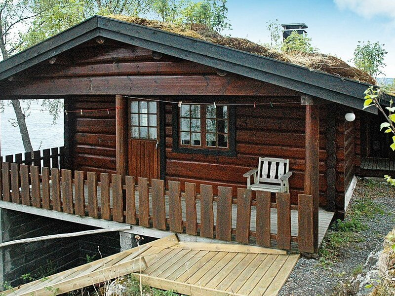 4 person holiday home in Surna, holiday rental in Møre og Romsdal