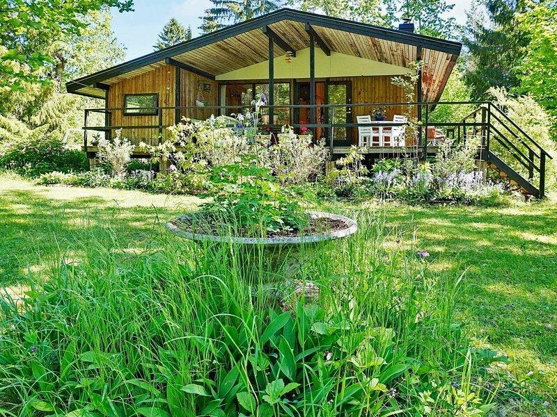 6 person holiday home in LJUSTERÖ, location de vacances à Osterskar