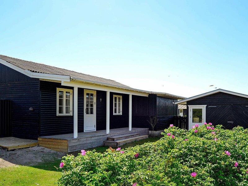 Premium Holiday Home in Fanø near Beach, holiday rental in Fanoe