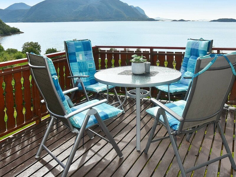 4 person holiday home in Molde, holiday rental in Møre og Romsdal