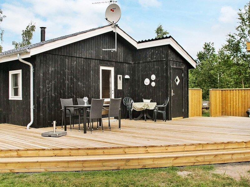 Lovely Holiday Home in Jutland near Sea, location de vacances à Hals