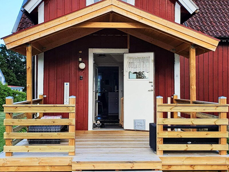 5 person holiday home in TORSÅS, holiday rental in Degerhamn
