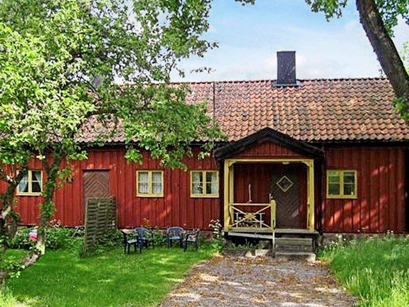 6 person holiday home in LOFTAHAMMAR, holiday rental in Vastervik