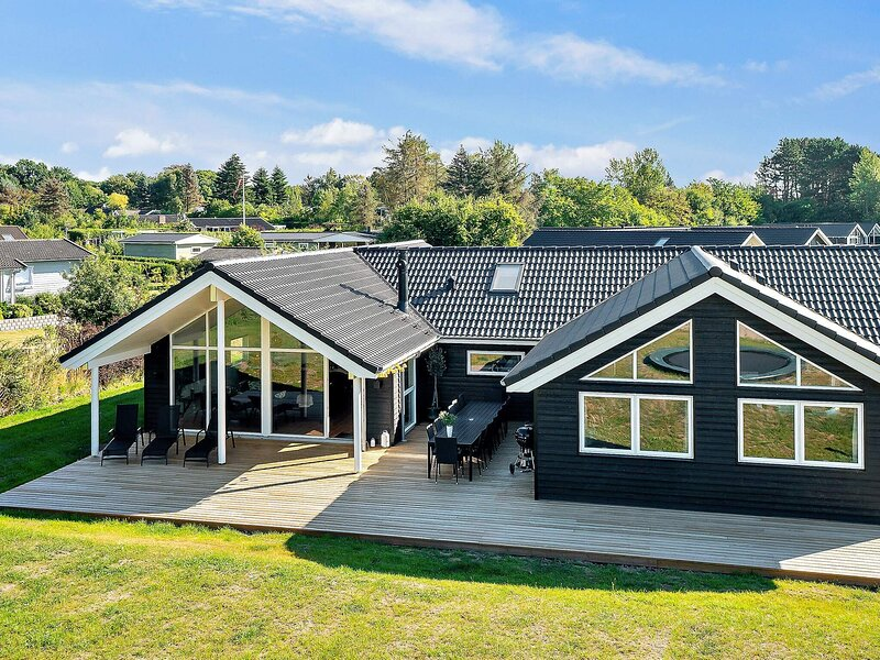 5 star holiday home in Vejby, alquiler vacacional en Gribskov Municipality