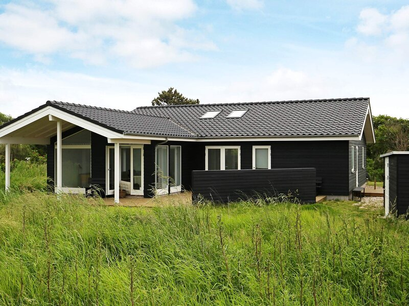 4 star holiday home in Hundested, holiday rental in Hundested