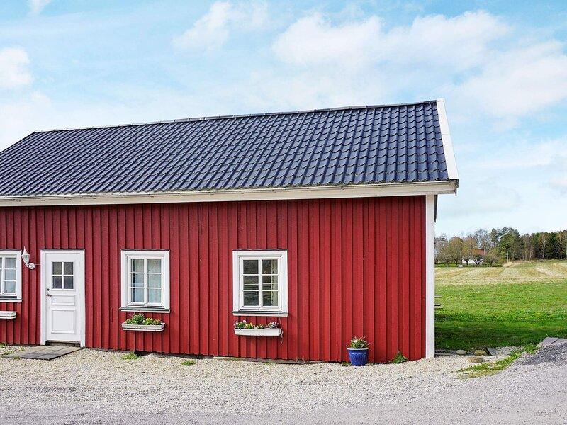 5 person holiday home in strømstad, location de vacances à Halden Municipality