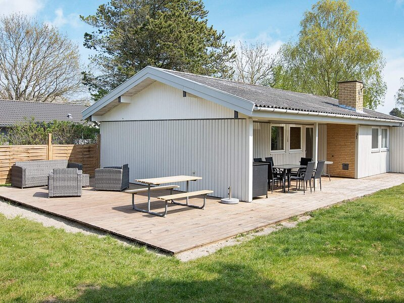 4 star holiday home in Stubbekøbing, holiday rental in Vordingborg Municipality