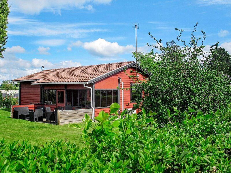 4 person holiday home in Strøby, holiday rental in Koege Municipality