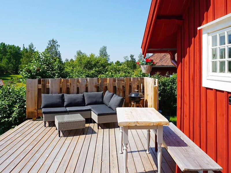 5 person holiday home in Mellösa, holiday rental in Sodermanland County
