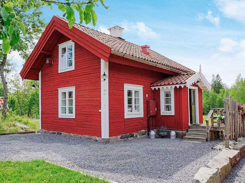 4 person holiday home in Mellösa, holiday rental in Sodermanland County