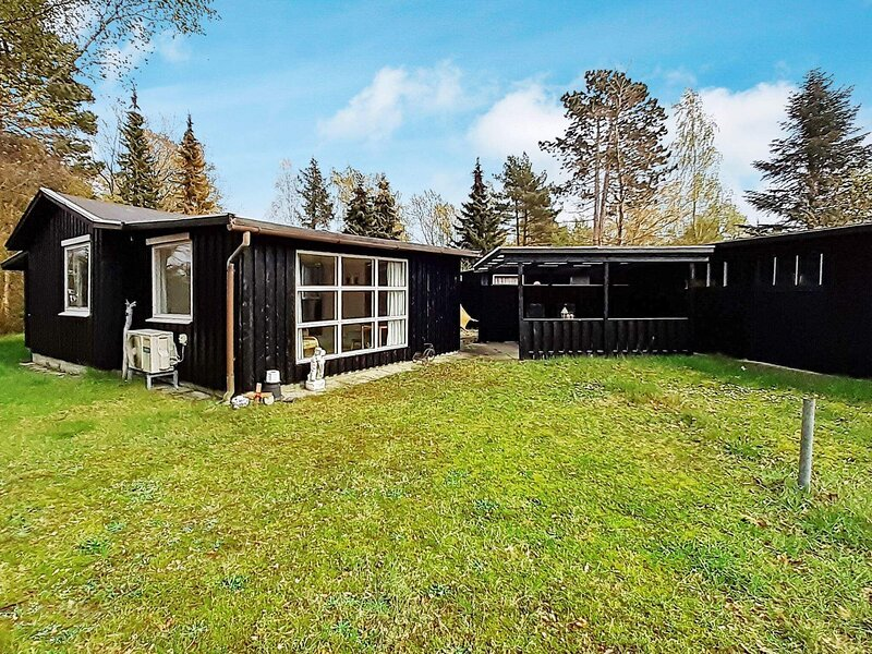 6 person holiday home in Nykøbing Sj, holiday rental in Hundested