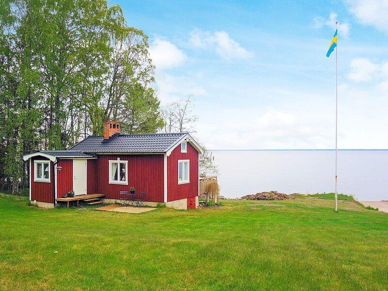 2 person holiday home in FRÄNDEFORS – semesterbostad i Trollhättan
