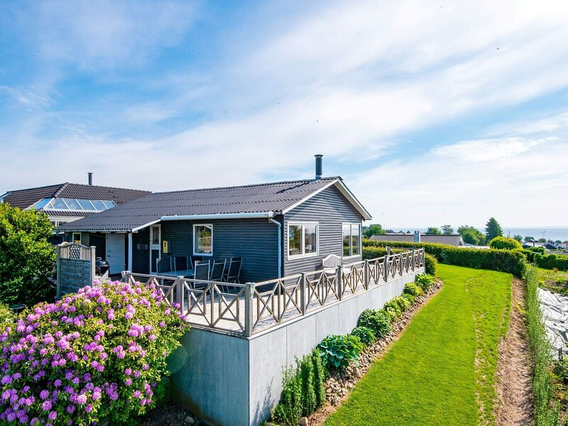 6 person holiday home in Hejls, vacation rental in Christiansfeld