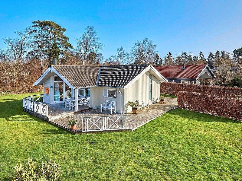 4 star holiday home in Gilleleje, holiday rental in Gilleleje