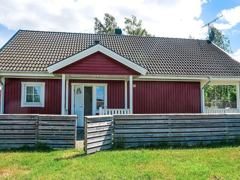 4 star holiday home in UNNARYD, alquiler de vacaciones en Bolmsö