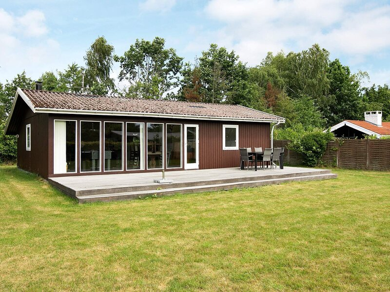 4 person holiday home in Væggerløse, holiday rental in Falster