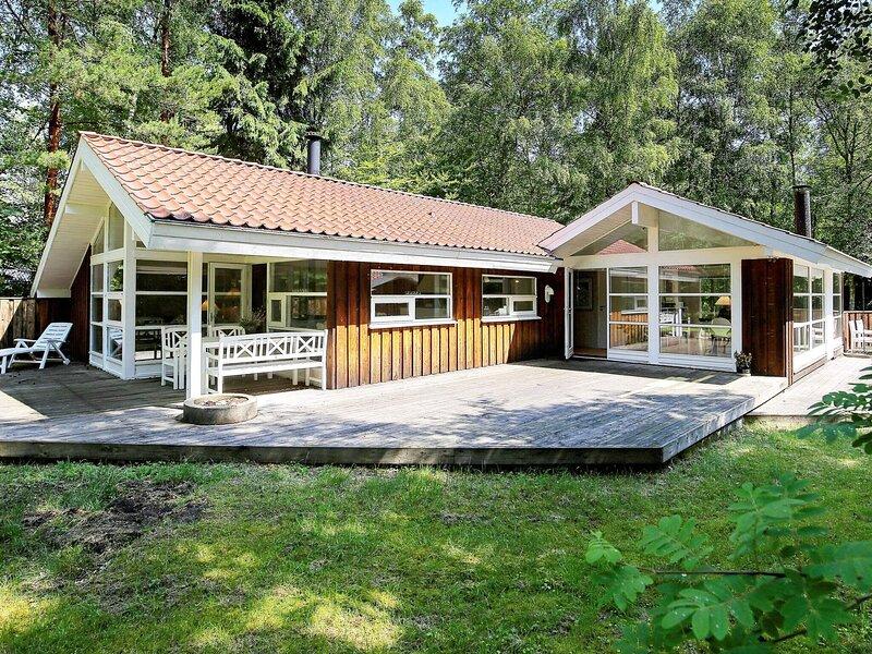4 star holiday home in Frederiksværk, holiday rental in Tisvildeleje