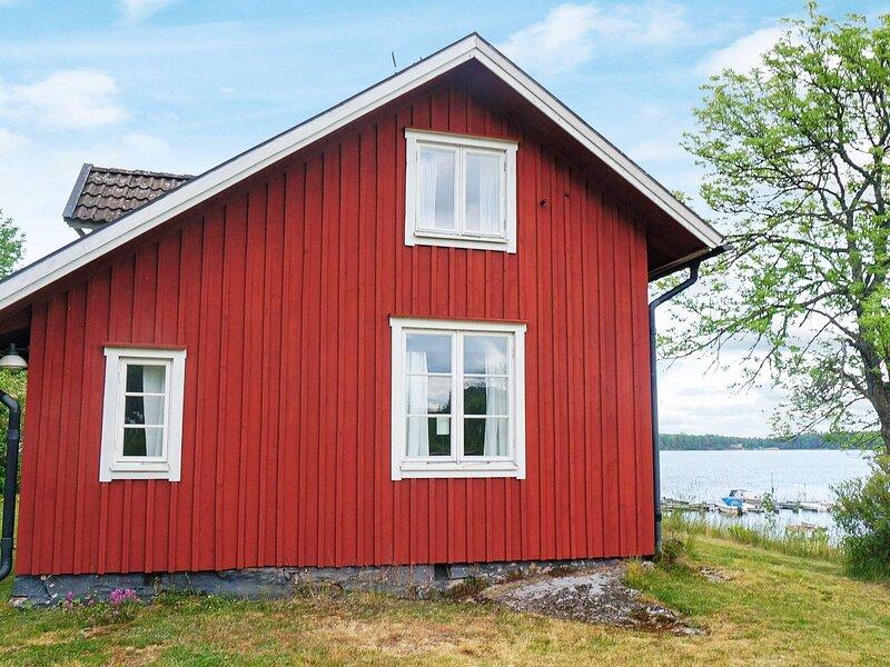 4 person holiday home in ÅSENSBRUK, location de vacances à Bengtsfors