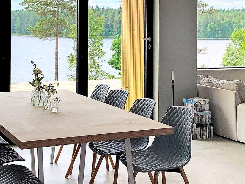 4 star holiday home in HÅCKSVIK, location de vacances à Hacksvik
