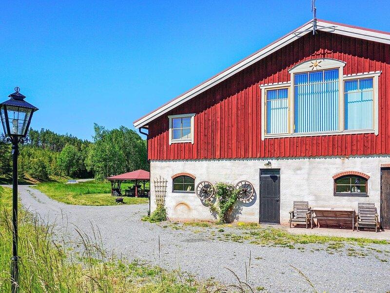 4 star holiday home in ENKÖPING, alquiler de vacaciones en Uppsala County
