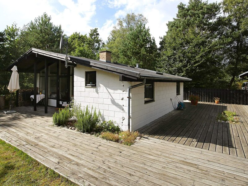 5 person holiday home in Højby, holiday rental in Odsherred Municipality