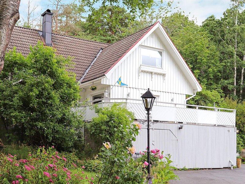 7 person holiday home in VALLDA, location de vacances à Göteborg
