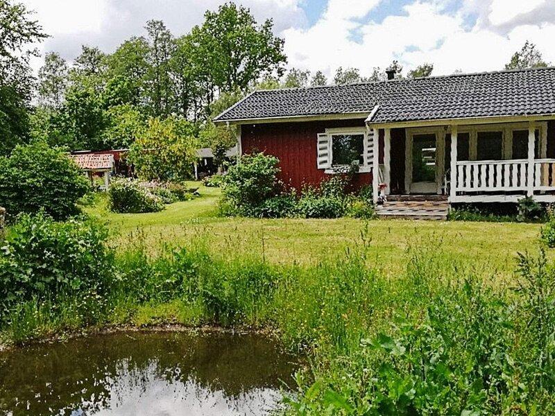 6 person holiday home in STEGEBERGA, location de vacances à Brosarp
