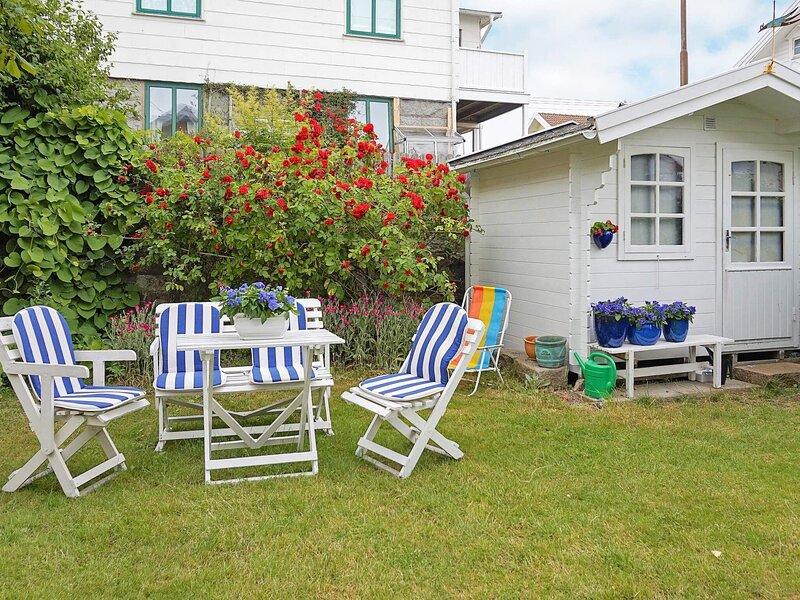 4 person holiday home in Smögen, alquiler de vacaciones en Vastra Gotaland County