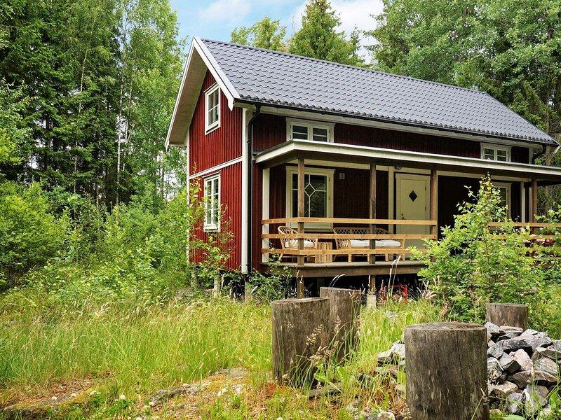 7 person holiday home in SÄFFLE, casa vacanza a Säffle