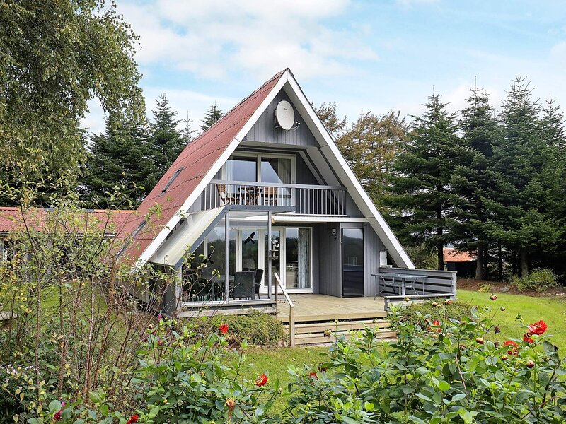 6 person holiday home in Gedsted, holiday rental in Vesthimmerland Municipality
