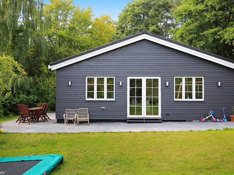 4 star holiday home in Jægerspris, holiday rental in Hundested