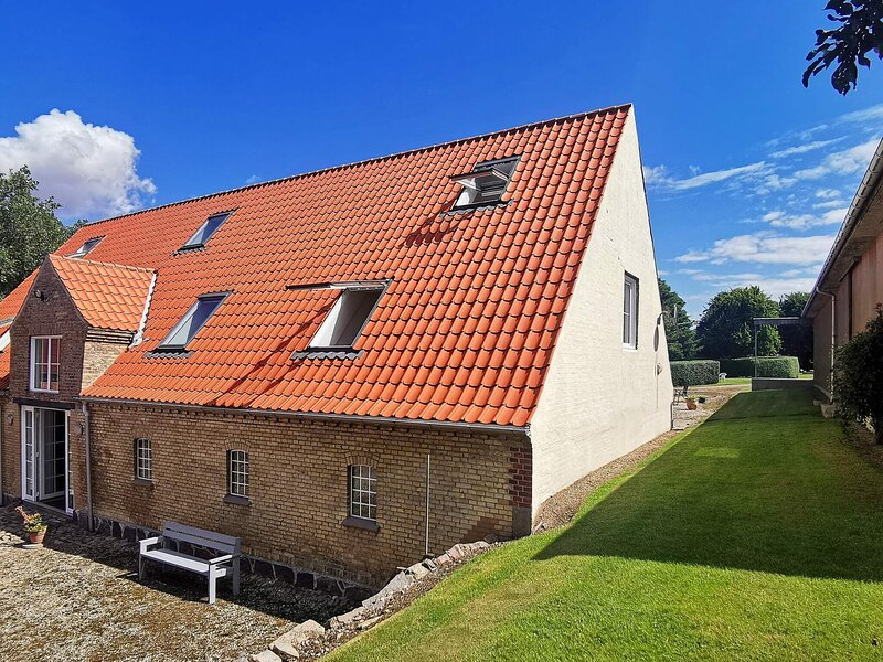 4 star holiday home in Kerteminde, holiday rental in Dalby