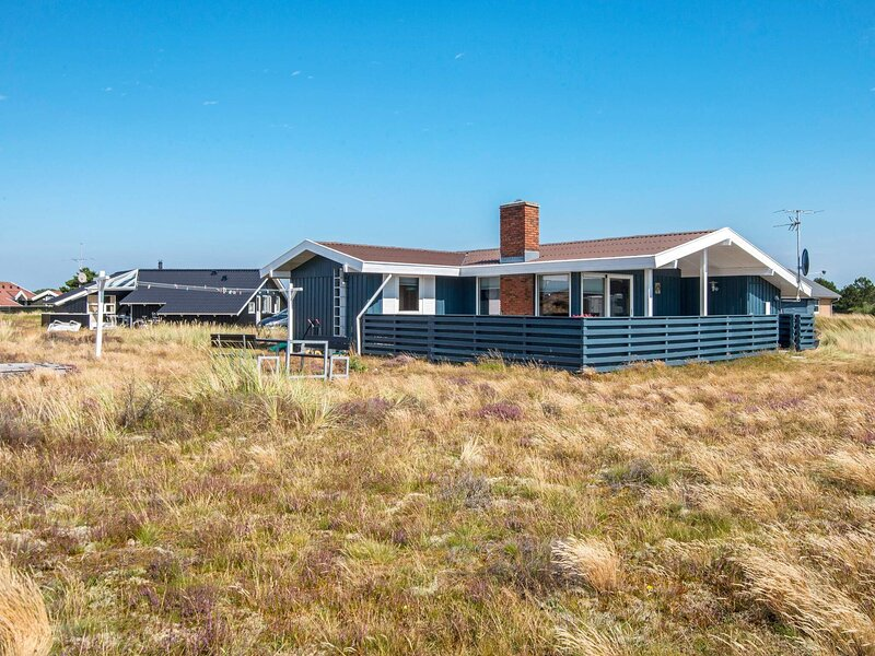 4 person holiday home in Fanø, holiday rental in Fanoe
