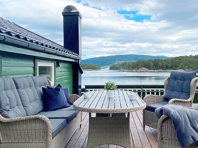 6 person holiday home in LINDÅS, location de vacances à Eikangervag