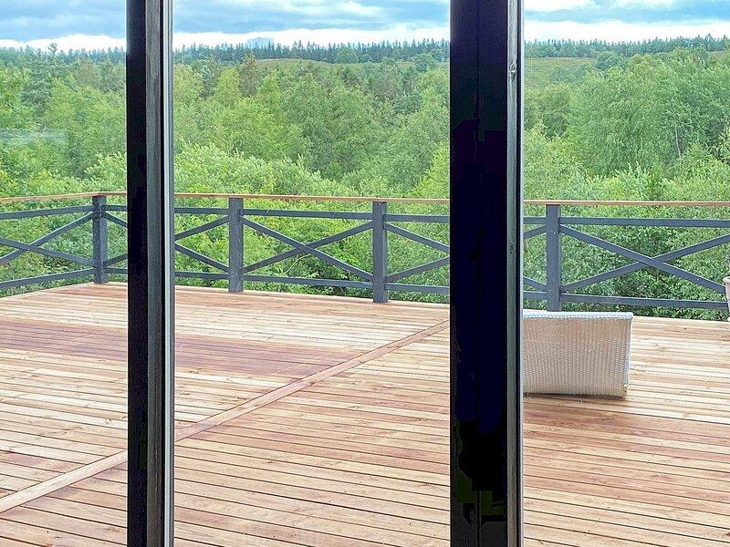 4 star holiday home in Silkeborg, holiday rental in Brande