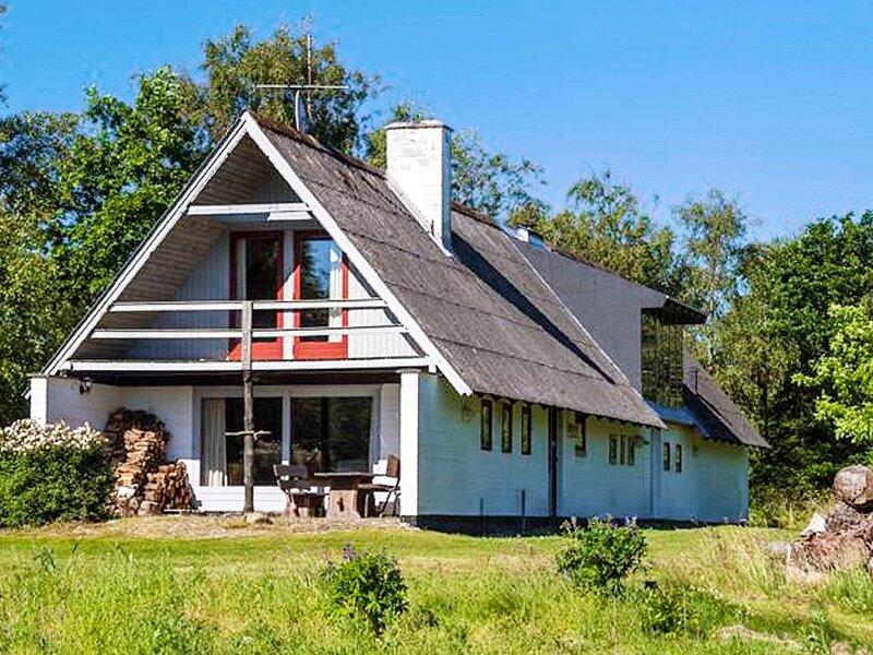 6 person holiday home in Fur, location de vacances à Jorsby