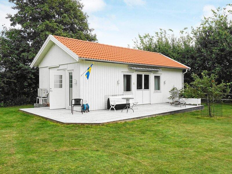 4 star holiday home in Stora Höga, alquiler vacacional en Stora Dyron