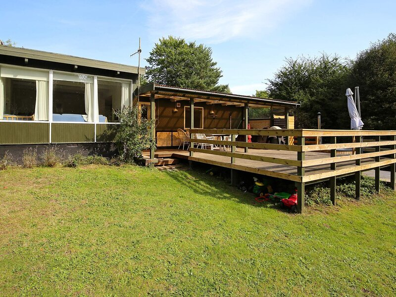 4 person holiday home in Fårevejle, holiday rental in Odsherred Municipality
