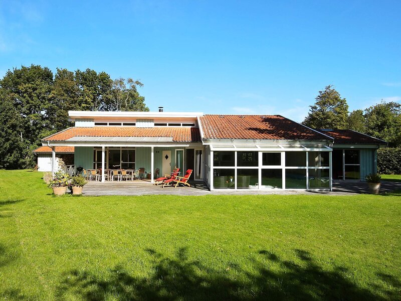 4 star holiday home in Tisvildeleje, holiday rental in Gribskov Municipality