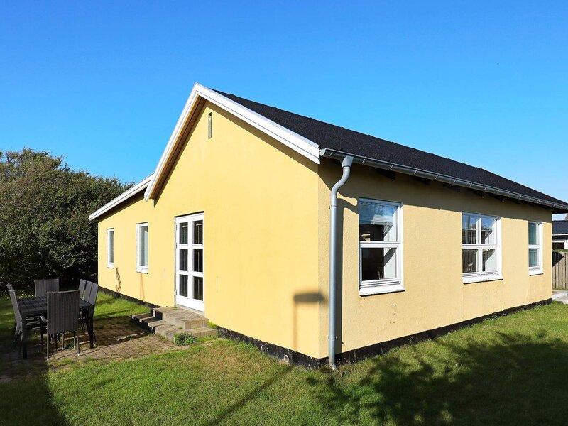 8 person holiday home in Skagen, holiday rental in Skagen