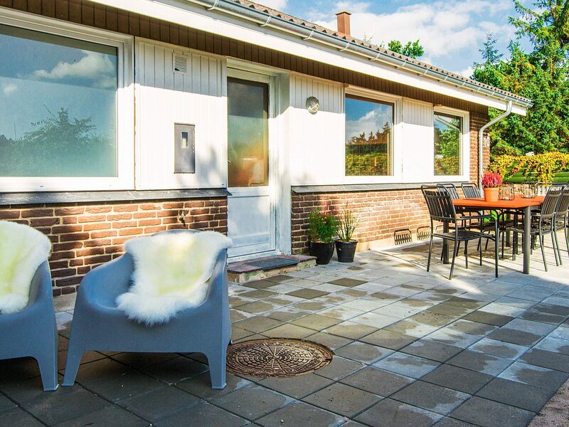 4 star holiday home in Rømø, holiday rental in Ballum