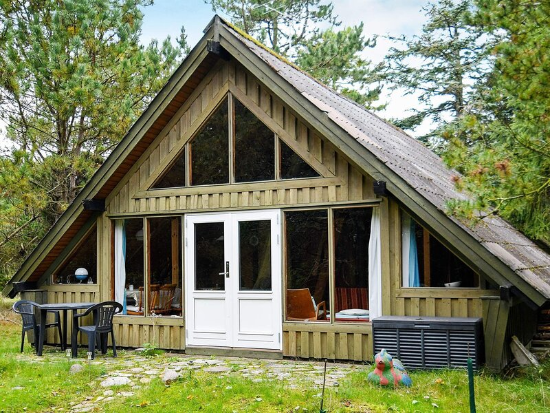 6 person holiday home in Fur, holiday rental in Skive