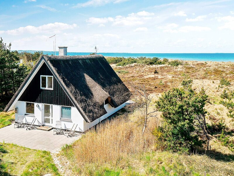 4 star holiday home in Højby, holiday rental in Odsherred Municipality